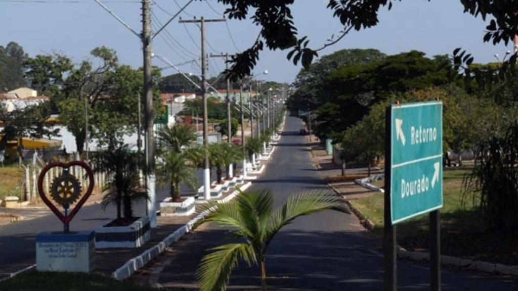 Dourado (SP). Foto: Reprodução - Foto: ACidade ON - São Carlos