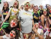 Grupo Doutores Panaceia recruta novos palhaços em Araraquara