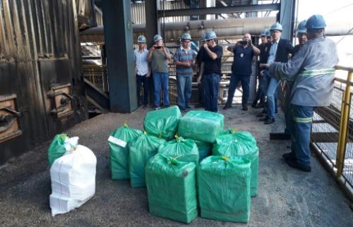 Droga foi apreendida durante ações da Polícia Militar Rodoviária - Foto: ACidade ON - Araraquara