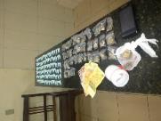 Homem é preso com porções de maconha e cocaína no Gonzaga