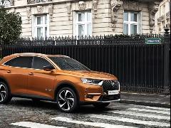 Novo SUV francês reúne luxo e tecnologia - Foto: Divulgação