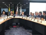 Nogueira participa de encontro de Paulo Guedes com prefeitos