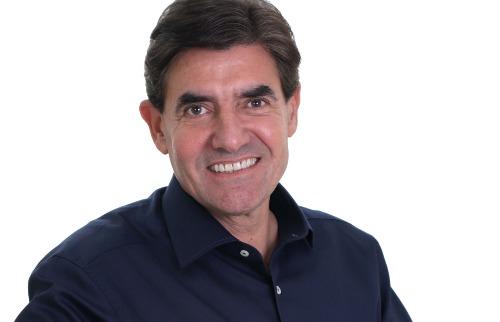 Duarte Nogueira (PSDB), prefeito de Ribeirão Preto (Foto: Divulgação) - Foto: ACidade ON - Ribeirão Preto