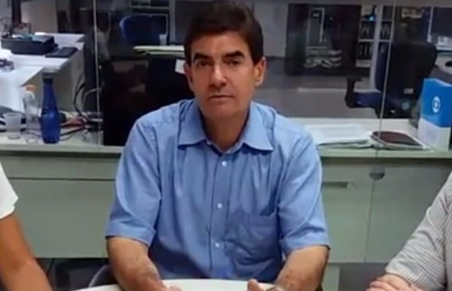 ACidade ON - Duarte Nogueira participou de uma transmissão ao vivo no Facebook do ACidade ON