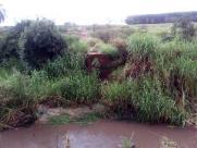 Ideais para rally, estradas do Monte Alegre estão destruídas pelas chuvas