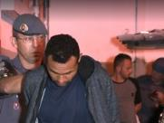 Dupla é presa no Guanabara após roubar casa no Taquaral