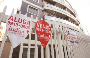 Oferta de imóveis não para de crescer - Foto: WEBER SIAN/jornal a cidade