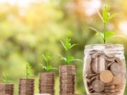 Juntar R$ 100 por mês é uma boa forma de investir em 2020
