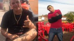 Identificadas as vítimas de duplo homicídio em Jardinópolis