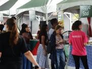 Campinas recebe feira vegana neste domingo na Estação Cultura