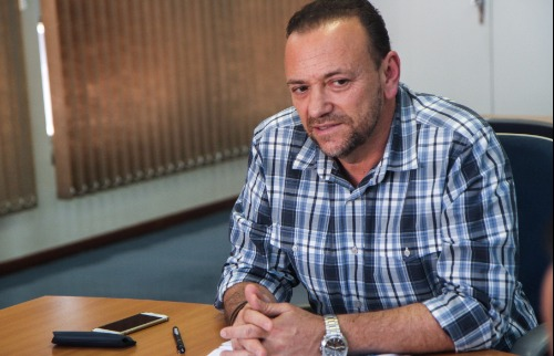 ACidade ON - Araraquara - Edinho Silva nega ter pedido dinheiro de propina; denúncia foi feita pelo dono da JBS (Amanda Rocha/ACidadeOn)