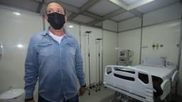 Araraquara bate 2 mil casos da covid-19 e prefeito faz apelo