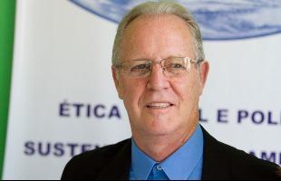 Weber Sian / A Cidade - Edmur Manfim é o candidato do PV em Ribeirão Preto