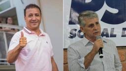 De olho nas eleições, dois secretários deixam cargos na prefeitura
