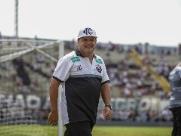 Técnico do Comercial tem proposta de time da primeira divisão catarinense