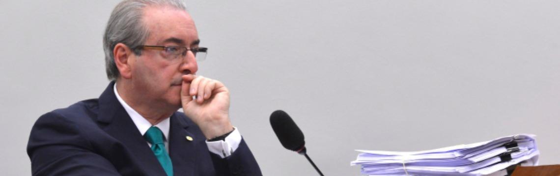 Eduardo Cunha - Foto: Antonio Cruz /  Agência Brasil