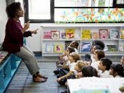 Cursos gratuitos de formação continuada para profissionais de educação