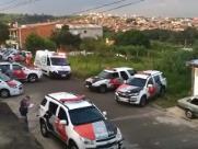 Suspeito de roubo a banco é morto em Monte Mor