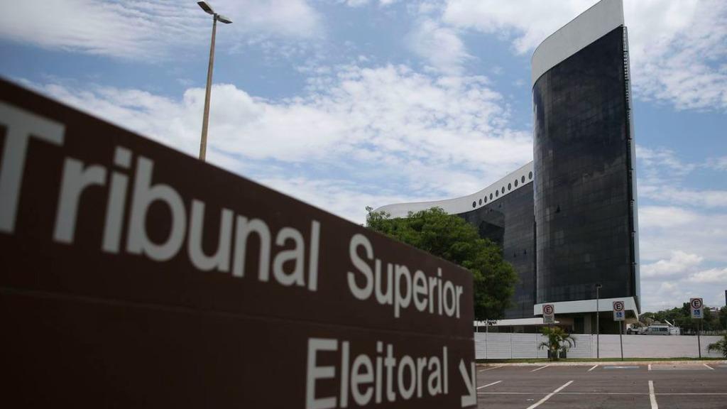 Tribunal Superior Eleitoral (Foto: Divulgação0 - Foto: Divulgação