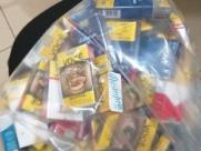 Eletricista é preso furtando cigarros de mercado em São Carlos
