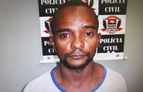 Elton Pires de Oliveira não tinha passagens criminais (Foto: Divulgação/Polícia Civil) - Foto: Divulgação