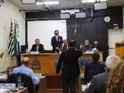 Faro Fino: Sorteio de falas é marcado por confusão na Câmara de Araraquara