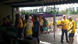 Campinas tem 3 mil assinaturas a favor de partido de Bolsonaro