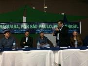 Com foco na defesa dos municípios, Barbieri lança candidatura ao Senado