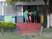 Escolas completam dois meses sem uniforme e kit de alunos