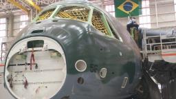 Embraer acusa Boeing de romper acordo e exige compensação dos americanos