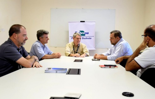 ACidade ON - São Carlos - Embrapa Agropecuária vai receber emenda parlamentar de R$ 250 mil