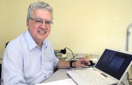 Empreendedor aposta em energia limpa em seu projeto (Divulgação) - Foto: Divulgação