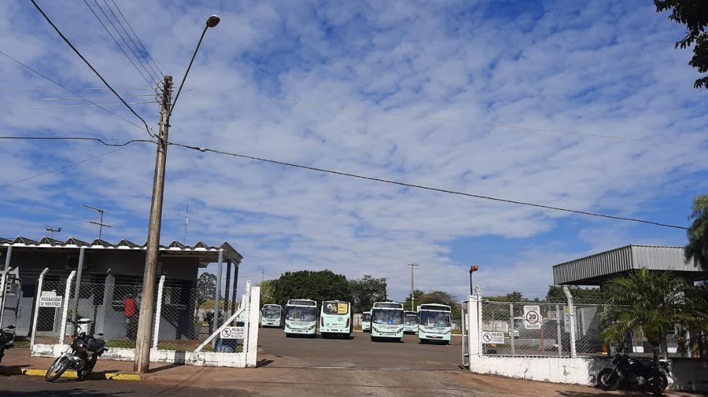Empresa de viação suspende contrato de trabalhadores durante o lockdown (Foto: Amanda Rocha) - Foto: ACidade ON - Araraquara