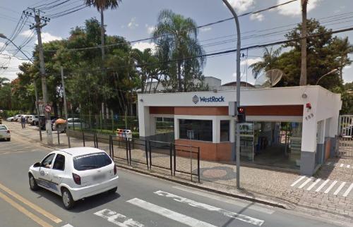 Foto: Reprodução Google Street View - Empresa fica localizada na área central de Valinhos. Foto: Reprodução Google Street View