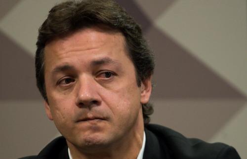 Marcelo Camargo/Agência Brasil - Empresário estava preso desde o ano passado