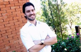Murilo Corte / ME - empresário Henrique Azevedo