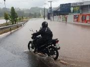 Debate sobre soluções para enchentes acontece em São Carlos