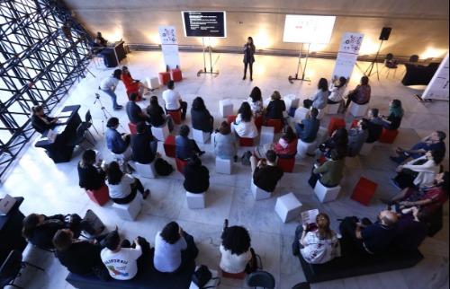 Ação busca trazer um debate entre questões relacionadas a infraestrutura, segurança, gestão e governança. - Foto: Divulgação
