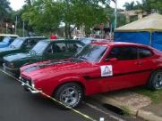 Araraquara terá encontro de carros antigos e festival de food trucks