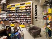 Para comemorar aniversário de Ribeirão, livraria dá descontos
