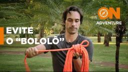 Aprenda a enrolar sua corda