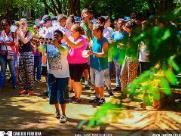 Bloco Unidos do Candinho invade Sousas no dia 23