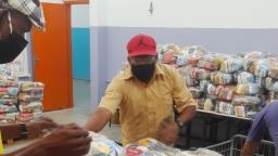 Prefeitura inicia entrega dos kits merenda em São Carlos
