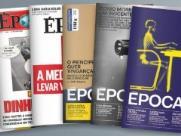 Revista Época vira seção do O Globo