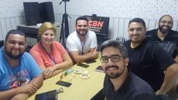 CBN e ACidade ON transmitem jogos da Ferroviária no Paulista