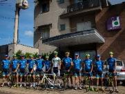 Ciclismo de Ribeirão participa da Prova Ciclística 1º de Maio