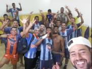 Hortências FC faz confronto decisivo por título Regional no futebol amador