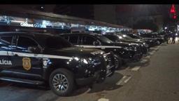 Operação do MP contra sonegação fiscal cumpre mandado em Indaiatuba