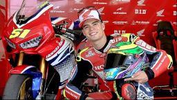 Eric Granado é convidado para correr no Superbike