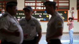Prefeitura na região abre pré-cadastro para escola militar